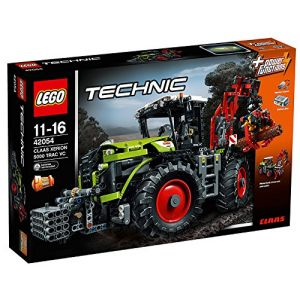 Lego 42054 - Technic : Claas Xerion 5000 Trac VC