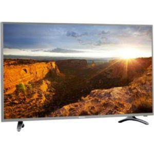 Hisense 40K321 - Téléviseur LED 4K 102 cm Smart TV