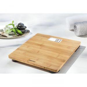 Image de Soehnle Bamboo Natural - Pèse-personne électrique