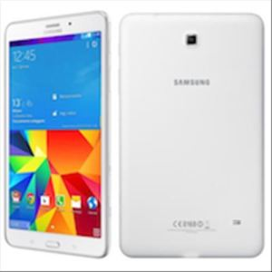 "Samsung Galaxy Tab 4 8"" 16 Go - Tablette tactile sous Android 4.4 KitKat"