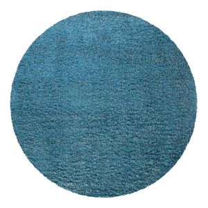 Esprit home Cosy Glamour - Tapis shaggy (200 x 200 cm)