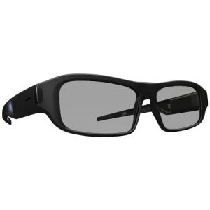 xpand X105 Lite IR - Lunettes 3D actives infrarouge
