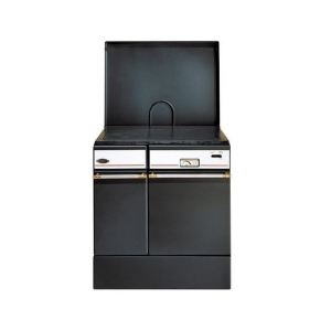 Godin 230158 - Cuisinière Arpège bois