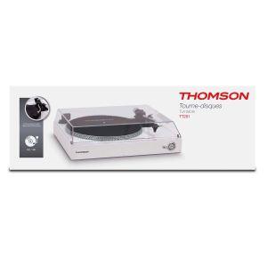 Thomson TT201 - Tourne-disques