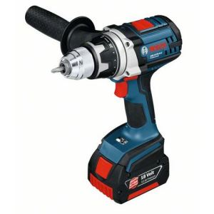 Bosch GSR 18 VE-2 LI - Perceuse-visseuse sans fil