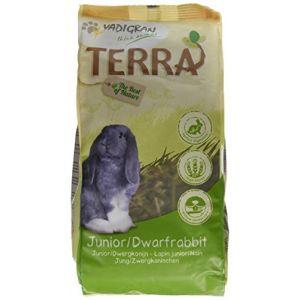 Vadigran Terra Junior & Lapin nain 1 kg