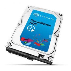 """Seagate ST3000VX005 - Disque dur interne 3 To 3.5"""" SATA III 7200 rpm"""