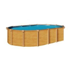 Piscine bois abak comparer 13 offres for Abak piscine