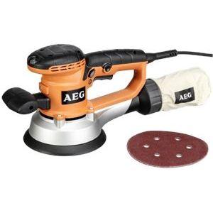 AEG EX 150 ES - Ponceuse vibrante