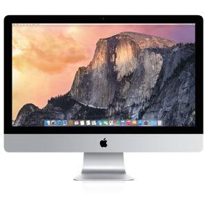 Apple iMac 27'' Retina 5K (2014) avec Core i5 3.5 GHz