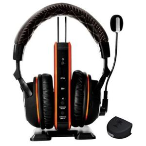 Turtle Beach Ear Force Tango - Casque Édition Limitée Turtle Beach Call of Duty : Black Ops II