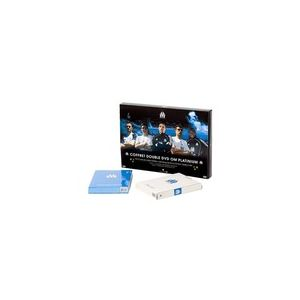Coffret Double DVD OM Platinium - 2 DVD