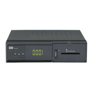 Cgv 70130 - Décodeur TNT et satellite ESat HD-W2