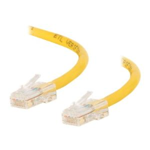 C2g 83349 - Câble réseau RJ45 Cat.5e 350 MHz croisé 1 m