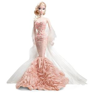 Mattel Barbie atelier 3 - Robe de cérémonie (Collector)