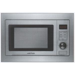 Airlux AMI253 - Micro-ondes encastrable avec Grill