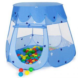 0108001 - Tente de jeux enfants piscine de balles