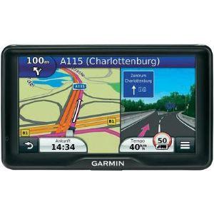 Garmin dezl 760LMDT - GPS pour camions
