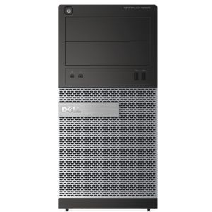 Dell 3020-8284 - Optiplex 3020 avec Core i3-4160