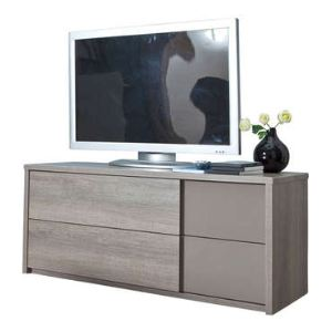 meuble tv conforama comparer 189 offres. Black Bedroom Furniture Sets. Home Design Ideas