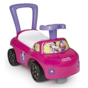 Smoby Porteur Auto Minnie
