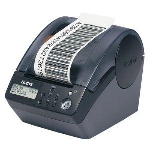 Brother QL-650TD - Imprimante d'étiquettes