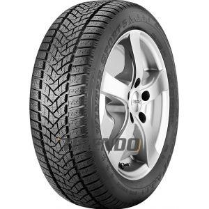 Dunlop 255/50 R19 107V Winter Sport 5 SUV XL MFS