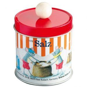 Haba Boîte vide de sel