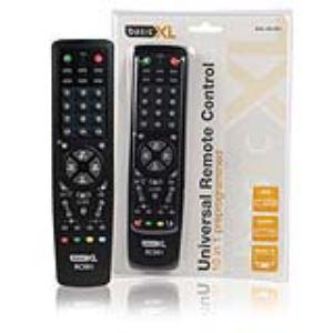 Basic XL BXL-RC001 - Télécommande universelle 10 en 1