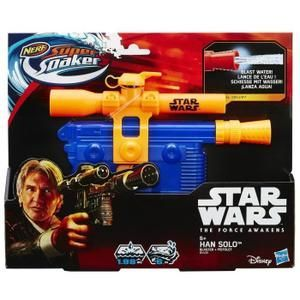 Hasbro Nerf Soaker Sidekick Blaster Star Wars