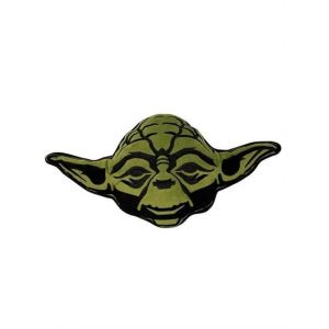 Abystyle Coussin peluche Yoda Star Wars (35 cm)