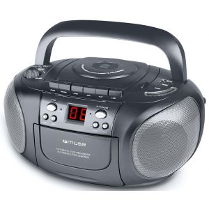 Muse M-18 RDC - Poste radio