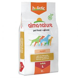 Almo Nature Holistic Large Puppy 2 kg