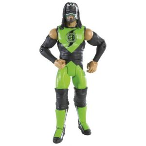 Mattel Figurine de luxe flexforce WWE
