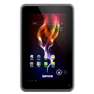 "Lenco Cooltab-70 4 Go - Tablette tactile 7"" sur Android"
