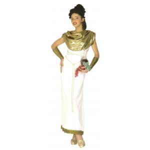 Déguisement de déesse romaine pour femme (taille L)