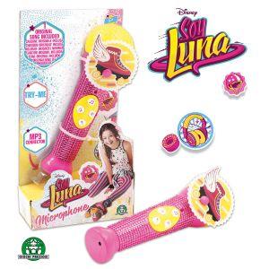 Giochi Preziosi Microphone Soy Luna