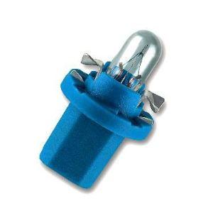 Osram 2752MF - Ampoule auto type MiniWatt Blanche 12 Volts 1,5 watts