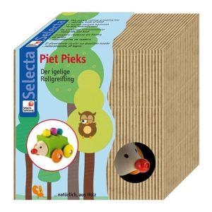 Selecta Piet Pieks le Hérisson
