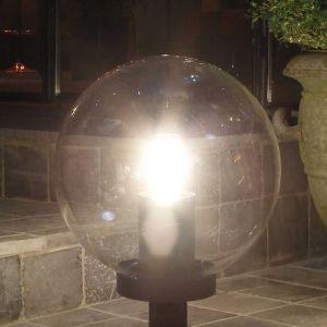 Eclairage exterieur globe comparer 192 offres for Luminaire exterieur globe