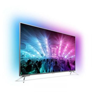 Philips 65PUS7101 - Téléviseur LED 165 cm 4K Android