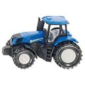 Siku 1012 - Tracteur New Holland T8.390