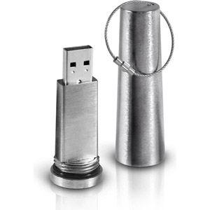 Lacie 9000445 - Clé USB 3.0 XtremKey 128 Go