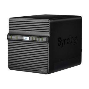 Synology Disk Station DS416J - Serveur NAS SATA 6Gb/s RAID JBOD Gigabit Ethernet iSCSI
