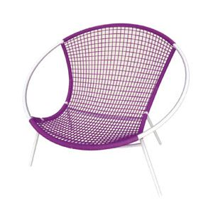 Blooma Fauteuil Hao roundy bougainvilliers