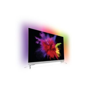 Philips 55POS901F - Téléviseur OLED 139 cm 4K Android TV
