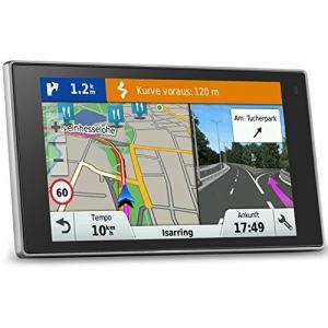 Garmin DriveLuxe 50 LMT - GPS