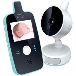 Philips SCD620/01 - Ecoute-bébé vidéo