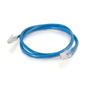 C2g 83025 - Câble réseau RJ45 UTP Cat.5e 350 MHz 5 m
