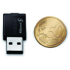 TrendNet TEW-649UB - Adaptateur USB Wi-Fi N 300 Mbp/s